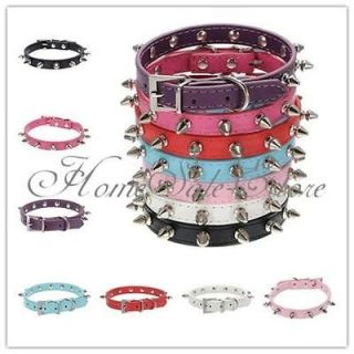 studded dog collar in Spiked & Studded Collars