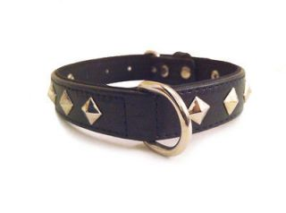 studded dog collars in Spiked & Studded Collars