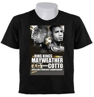 floyd mayweather t shirt in Clothing,