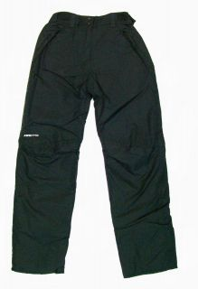 Arctix 1800 Womens Insulated Water Resistant Ski Pant Black Sizes S,M
