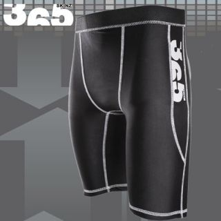 365skinz Compression Shorts sports base layer skins