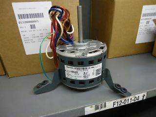 GOODMAN B1340021S 1/3 HP 115V FURNACE BLOWER MOTOR OEM FREE CAPACITOR
