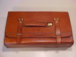 Ferrari 308 Tool Kit Brief Case Mondial Complete OEM