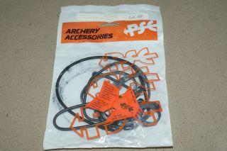 NOS PSE ARCHERY 57 FAST FLIGHT COMPOUND BOW STRING no.3252 HOYT