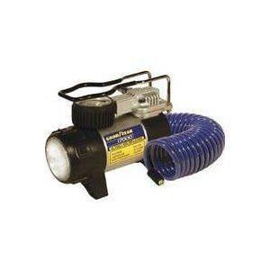 heavy duty 12 volt air compressor in  Motors
