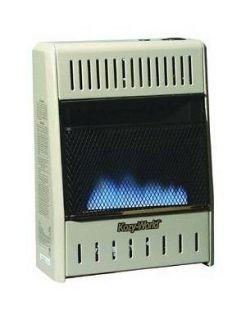 Kozy World GWD104 10K Vent Free Gas Wall Mount Heater