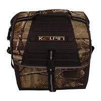 Kolpin Trail Tec Cooler Bag ATV Front/Rear (Realtree Camo)