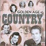 Golden Age of Country Hillbilly Heaven CD Faron Ferlin Del Reeves