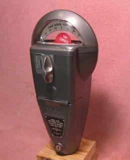Vintage Duncan Parking Meter   Excellent Gift   ManCave Collectables