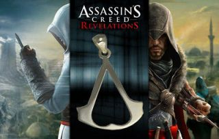 assassins creed jewelry in Necklaces & Pendants