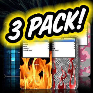 ipod classic cover in Cases, Covers & Skins