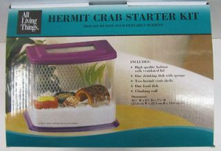 hermit crab habitat in Small Animal Supplies