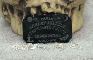 Ouija Board Custom Made Necklace L@@K