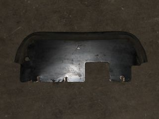 Cub Cadet 1720 Kohler Magnum 17 Heat Shield 703 1498