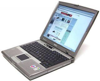 dell d610 in PC Laptops & Netbooks