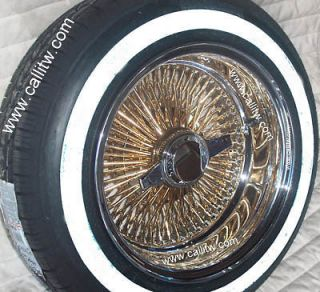 13 wire wheels in Wheels, Tires & Parts