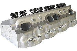 aluminum cylinder heads