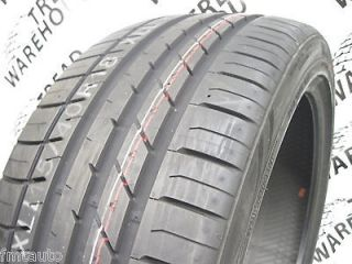 NEW KUMHO Ecsta LE Sport (Ultra High Performance) Tires 235 45 ZR 17