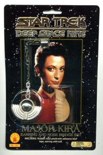 Science Fiction & Horror  Star Trek  Deep Space Nine