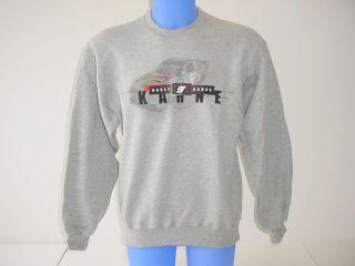 Kasey Kahne Budweiser Sweatshirt Sweat Shirt Chase Authentics NWT New