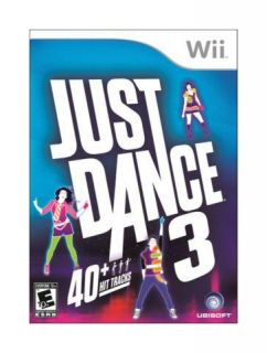 Just Dance 3 Katy Perry Edition (Wii, 2011) Best Buy Exclusive 2