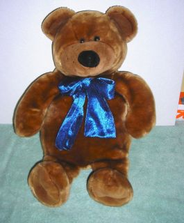 DAN DEE COLLECTORS CHOICE 22 SUPER SOFT TEDDY BEAR PLUSH TOY DOLL