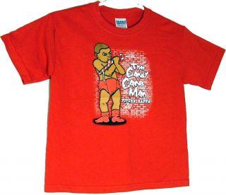 Kappa Alpha Psi Candy Cane Future Adult T Shirt