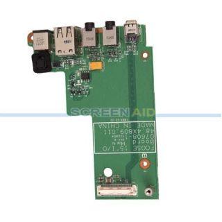dell latitude power board