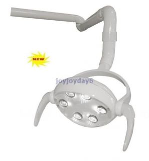 Brand New Dental LED Oral Light Lamp For Dental Unit Chair CX249 6