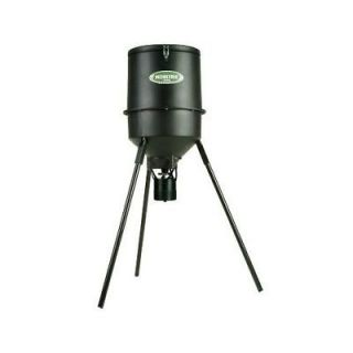 Moultrie Pro Hunter Tripod Deer Feeder Feed Deer Hogs and Turkeys
