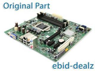 Dell Inspiron 580 580s Intel i3 Desktop System Motherboard C2KJT