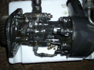 vacuum pump,power st pump, combo,91 up dodge cummins