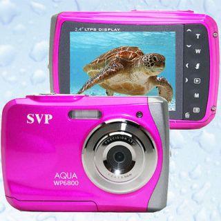 waterproof digital camera in Digital Cameras
