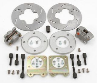 TRX350 Rancher 2000 06 ATV High Lifter Front Disc Brake Conversion Kit