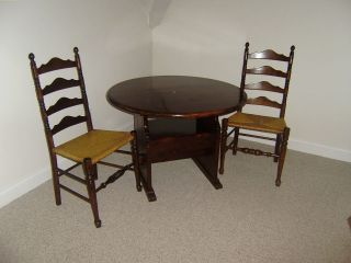 ethan allen dining set in Dining Sets