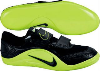 Nike Zoom Rotational IV Track and Field Shoes Mens 9.5   Womens 11
