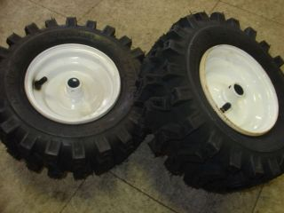 Toro MTD Murray Craftsman Snow Blower Snowblower Wheels 13X500X6 NEW