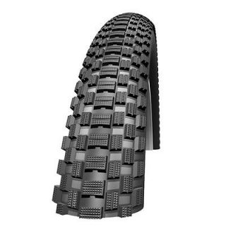 Schwalbe Table Top Wired Dirt Jump Street Bike Tyre Tire ORC Black 24