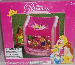disney princess canopy in Home & Garden