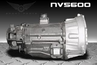 nv5600 transmission in Manual Transmission Parts