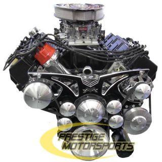 ford 302 331 hp turn key crate engine best street 3an. Black Bedroom Furniture Sets. Home Design Ideas