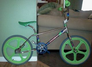 Haro Freestyle Master..SKY​WAY ,ACS Z MAGS ,OGK WHEELS
