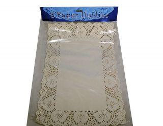 Crochet Cotton Square Coaster Doily/placemat-rectangle,View cotton