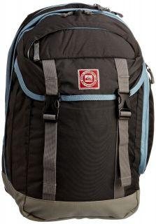 Laptop Backpack Travel Bag School Rucksack Bolsa Sac Dos GREY RP€55