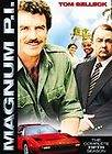 1980s CRIME TV DRAMA DVD MAGNUM P.I. (Season FIVE) TOM SELLECK 1984