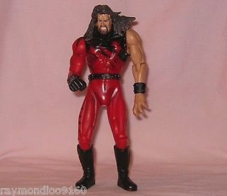 Action Figures kane wwf