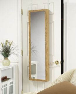 mirror jewelry armoire in Jewelry & Watches