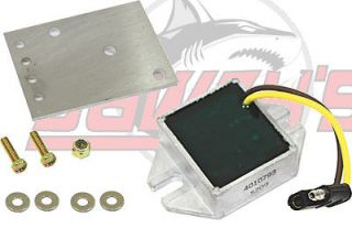 SPI Voltage Regulator Ski Doo Elite 440 74