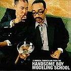 Your Girl? by Handsome Boy Modeling School (CD, Oct 1999, Tommy Boy