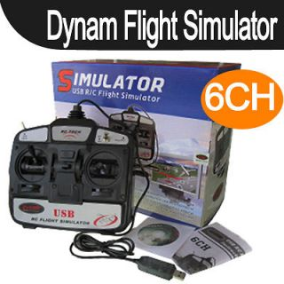 rc flight simulator in Simulators
